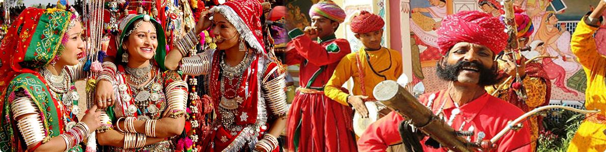 rajasthan costumes